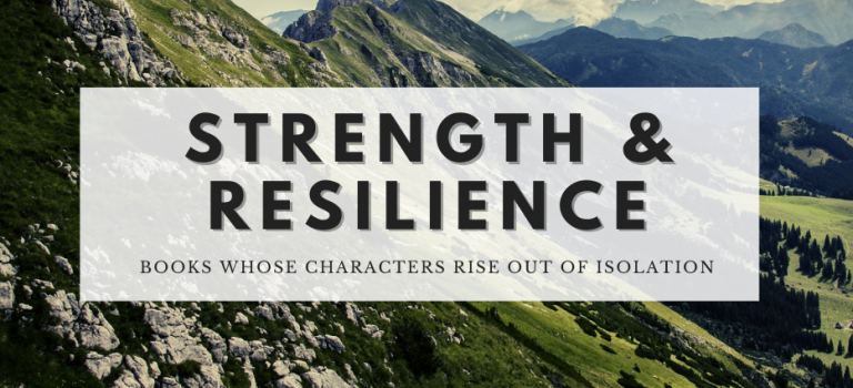 Titles on Strength and Resilience