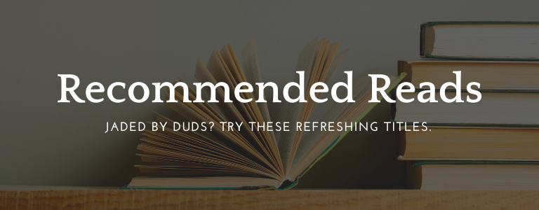 Recommended Reads