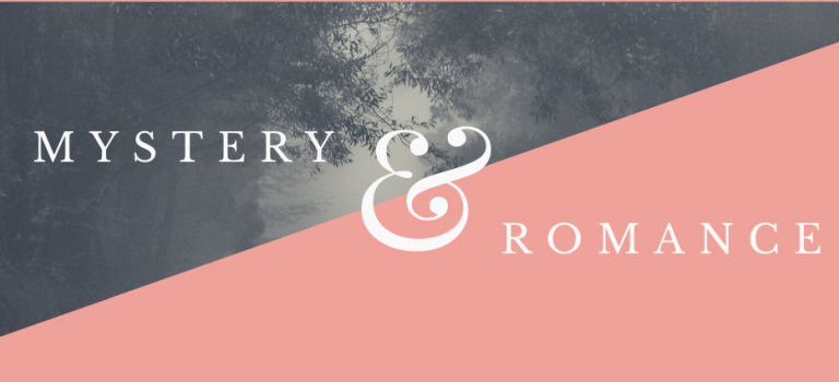 Patrons Recommend: Mystery & Romance