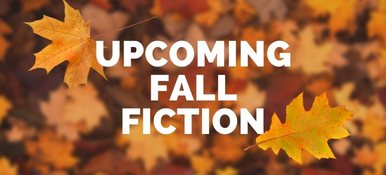Upcoming Fall Reads