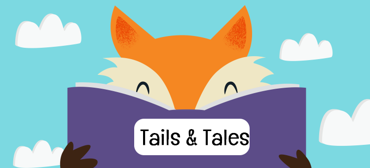 Tails and Tales – Easy Readers